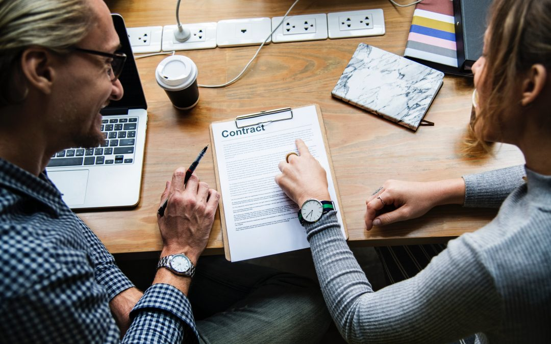 All You Need to Know About Employment Contracts