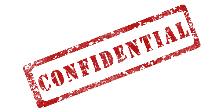 Breach of Confidentiality – Is your Business Information Safe?