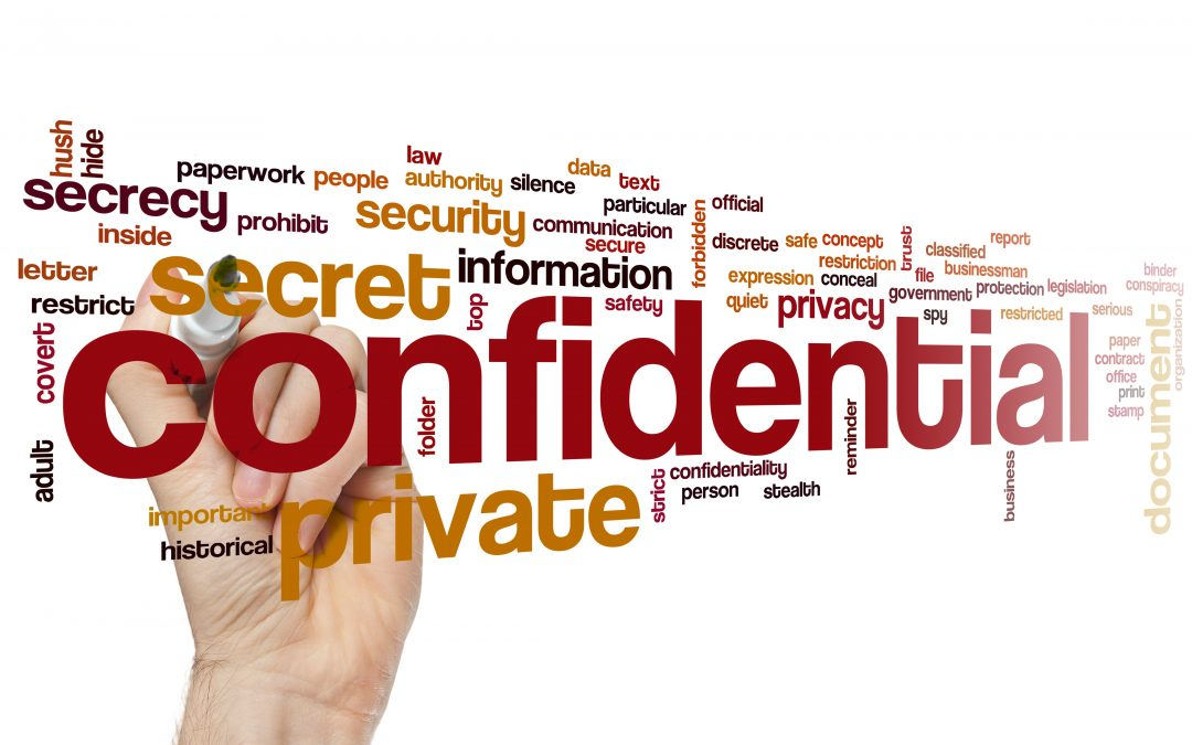 The $6 million Cost of Misusing Confidential Information