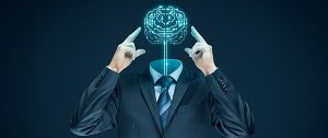 Could AI remove the need for humans in HR?