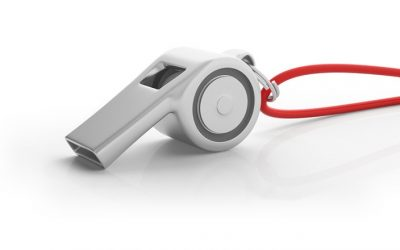 New Whistleblower Protections