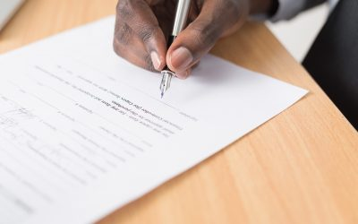 The Reasonable Notice Trap – The Importance of Written the Importance of Written Contracts