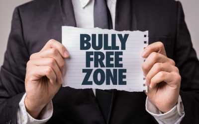 Bullying in the Workplace – No Matter Where You Work